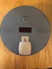 MedReady 1700-FL Medication Pill Dispenser with Alarm, Lock & Flashing Light.