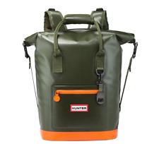 Nwt Authentic Hunter for Target 17L Backpack Cooler w/ Bottle Opener in Olive