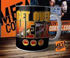 Mortal Kombat - Scorpion Get Over Here Mug