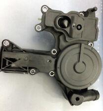 New Genuine VOLKSWAGEN Valve Oil Separator 06H103495 revision AJ 06H103495AJ