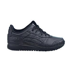 Asics Gel-Lyte III OG Men's Shoes Black 1201A257-001