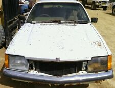 Wrecking only VB Commodore Parts only