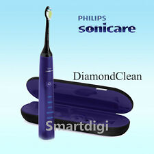 Philips Sonicare DiamondClean toothbrush HX9370 & USB Traval Charger w/o package