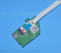TOSHIBA Satellite S55-B5233 Laptop Power Button Board w/ Ribbon Cable
