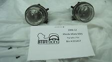 2006-2012 MX5 fog lights / pair