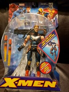 BIRD OF PREY ANGEL X-MEN action figure 2006 Toy Biz Marvel Brand New Rare HTF