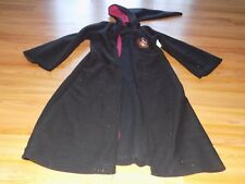 Size Medium 8-10 Rubie's Deluxe Harry Potter Gryffindor Halloween Costume Robe