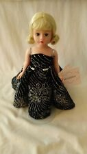 "Stunning! Madame Alexander Evening Sparkle 10"" doll #34810~Sophistacated Sale !!"