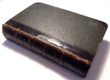The Posthumous Papers Of The Pickwick Club, Charles Dickens, 1847 Antique