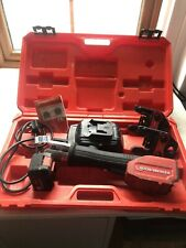 Rothenberger Romax 3000 Press Gun With Jaws