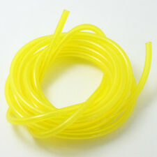3 Meters 2.4mm Whipper Snipper Gas Fuel Line Hose For Trimmer Stihl Honda Ryobi