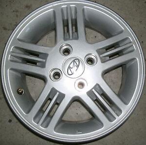 Hyundai i10 Alufelge original, 52910-0X200