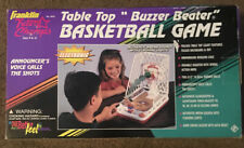 "Franklin Future Champs-Table Top ""Buzzer Beater"" Basketball Game"