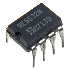 NE5532N Original New National Semiconductor Integrated Circuit