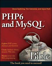 PHP 6 and MySQL 6 Bible-ExLibrary