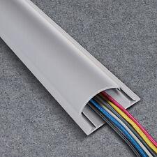 Maclean Mctv-674 conducto de cables para el suelo cinta adhesiva