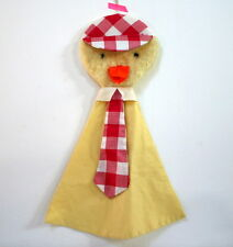 Range-pyjama vintage canard