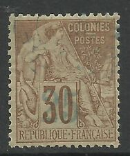 Malagasy Used French & Colonies Stamps