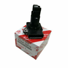 OEM Genuine Mass Air Flow Meter MAF Sensor 22204-22010 Toyota Denso Lexus Scion