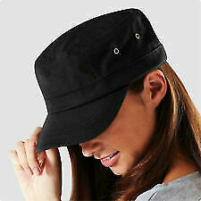 Women's Military Style Hats
