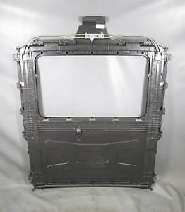 BMW E38 7-Series Steel Factory Tilting Sliding Sunroof Frame Cassette 1995-2001