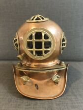 Authentic Rolex Diving Helmet Circa 1970