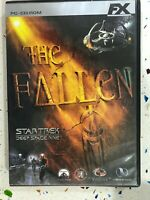 The Fallen PC CD ROM Jeu De Star Trek Deeep Space Nine Fx