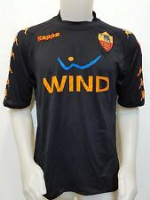 MAGLIA CALCIO SHIRT A.S. ROMA WIND TG.XXL FOOTBALL COPPA ITALIA JERSEY IT359