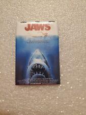 "Jaws Shark movie fridge Refrigerator Magnet 2"" by 3"""