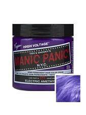 Manic Panic Hair Dye High Voltage 118ml - Electric Amethyst
