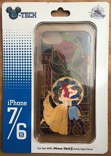 BEAUTY AND THE BEAST D-TECH IPHONE 7/6S/6 CASE