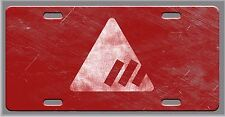 New Monarchy Destiny License Auto Tag/Room Sign playstation xbox 360 games