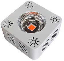 Probowl Advanced 200 W Spectre Complet Cob DEL Grow Light Reflector Tasse Haute Densité du flux Photonique