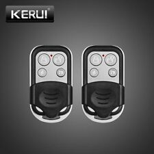 Two/batch KERUI RC528 wireless security system remote control  convenient