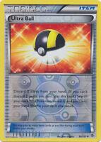 Ultra Ball 102/108 B&W Dark Explorers REVERSE HOLO PERFECT MINT! Pokemon