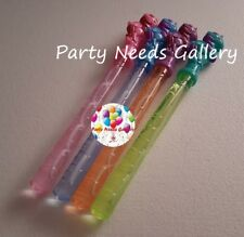 Party : Unicorn Bubbles 4 pc