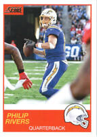 2019 Score NFL Football Card Singles You Pick (1-250) Buy 4 Get 2 FREE