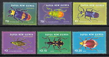 Papua New Guinea 2005 Beetles