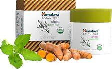 Himalaya, Botanique, Organic Chest Balm P.M., 1.76 oz (50 g)