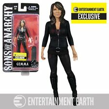 Mezco NEW * Gemma Teller Morrow * Sons of Anarchy EE Exclusive Action Figure
