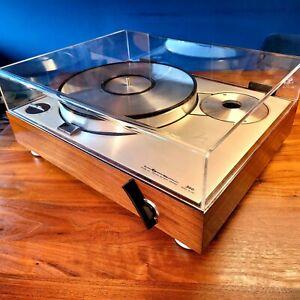 "Luxman PD300 Audiophile Plattenspieler (Denon DA309 10"" ) !!!!"