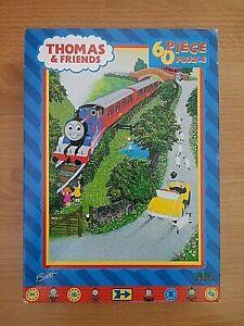 Thomas & Friends - 60 Piece Jigsaw Puzzle - 100 % Complete