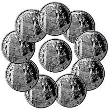 2019 Great Britain 1 oz Silver Royal Arms £2 Coin NGC MS69 FR Big Ben SKU57764