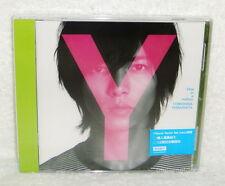 News Tomohisa Yamashita One in a million Taiwan CD +12P booklet
