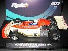 Flyslot Ref. 045102 March 761B Gp. Alemania 1977 New  1/32