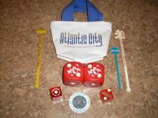 Atlantic City Casino Memorabilia Lot