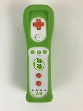 Nintendo Wii Motion Plus Remote Controller Yoshi Limited Edition OEM Genuine