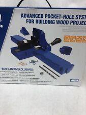 Kreg T26360 Pocket Hole Jig
