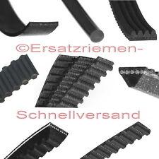 Zahnriemen Version 16mm für Abrichthobel Elektra Beckum Metabo HC 260 / HC260