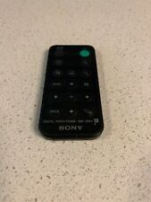 Original Sony Digital Photo Frame Remote Control RMT-DPF1